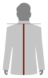 Jacket-Back-Length