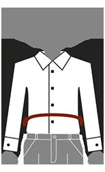 Jacket-Waist