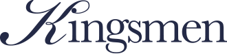 Kingsmen Shop Mobile Retina Logo